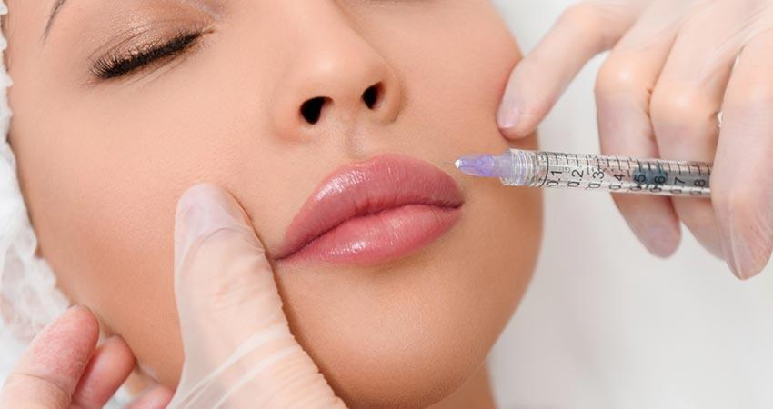 متخصصان پوست و مو تزریق ژل کلینیک ایلیا